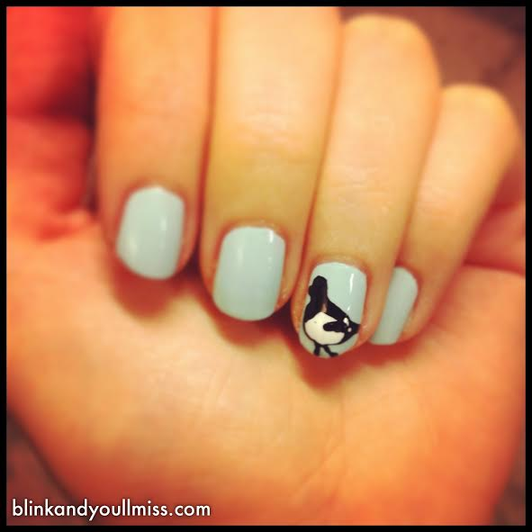wah nails | blink and you\'ll miss