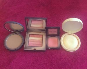 makeup powders
