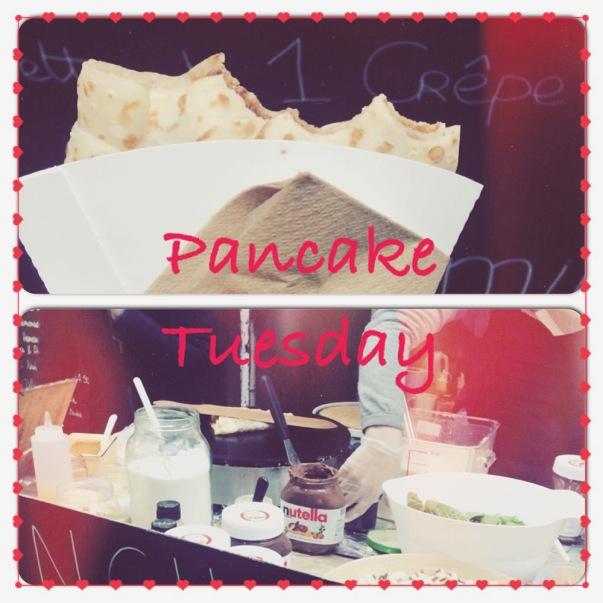 pancaketuesday