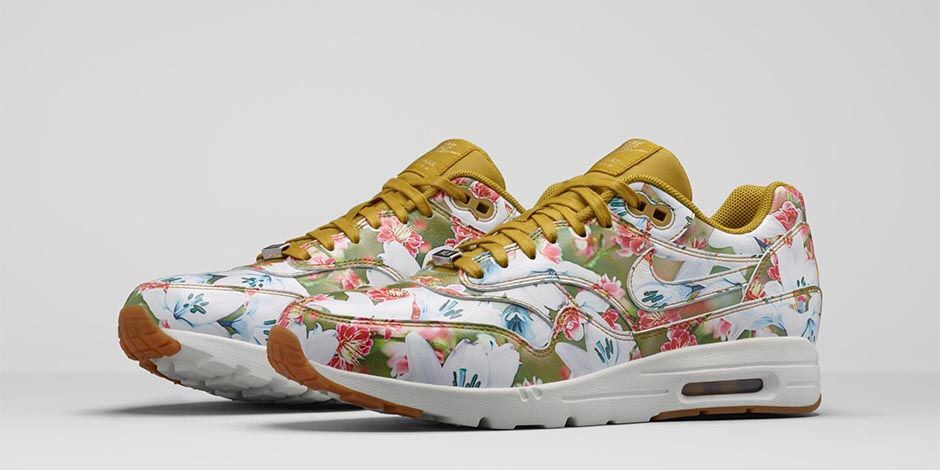 Nike Air Max 1 Collection Ville Ultra Acheter Maintenant Payer
